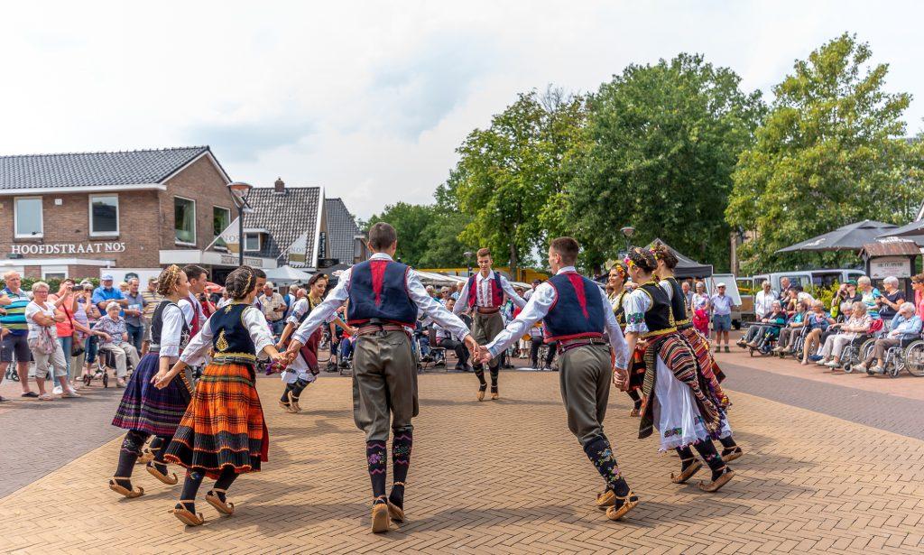 SIVO F4D 2019 foto 25, Servie Westerbork © SIVO